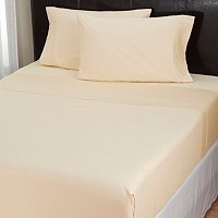 Easy Sheet 500TC 4-Piece Sheet Set