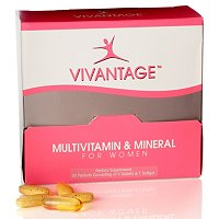 VIVANTAGE MULTI VITAMIN 30 DAY