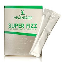 VIVANTAGE SUPER FIZZ ENERGIZING COCKTAIL