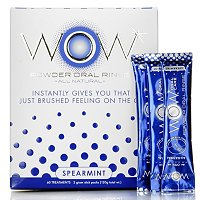 Spraywhite 90 by WOW Oral Care Maintenance Kit