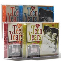 Time-Life Collection Teen Years