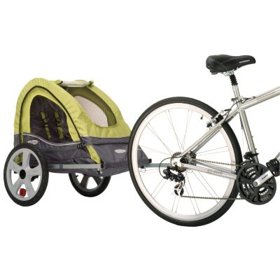 000-544 - InStep Sync Single Seat Bike Trailer