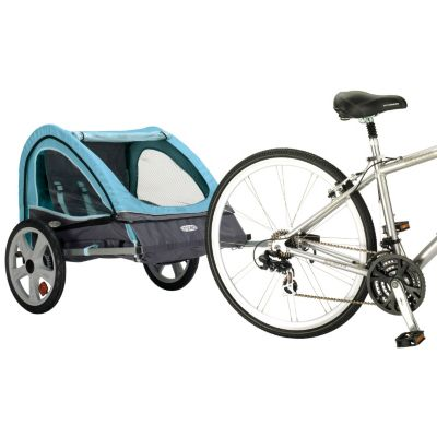 000-545 - InStep Sync Double Seat Bike Trailer
