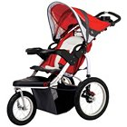 000-557 - Schwinn Turismo Single Seat Swivel Jogger
