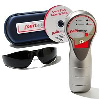 PainAway Cordless Home Laser Therapy