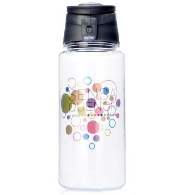 000-662 - SENSA® Snap Top Water Bottle