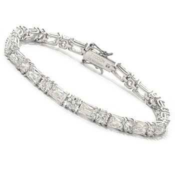 115-437 - TYCOON for Brilliante® Tycoon Cut Tennis Bracelet