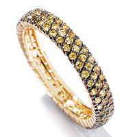 14K CHOICE PAVE ETERNITY BAND