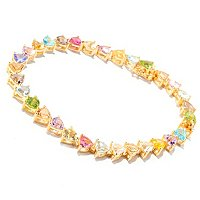 SS/P BRAC TRILLION EXOTIC GEM - KALEIDOSCOPE w/ PASTEL COLORS