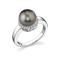TAHITIAN SOUTH SEA PEARL RING