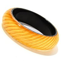 IDS ORO PURO SILK BANGLE