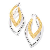 SS CHOICE DIAMOND EARRINGS