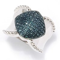 SS CHOICE MARQUISE SHAPED DIAMOND RING