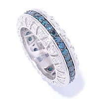 SS CHOICE DIAMOND ETERNITY BAND