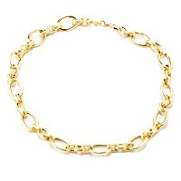 "14K 18"" ORO CHIC NECKLACE"