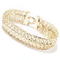 SPLENDORE DOUBLE ROW BRACELET