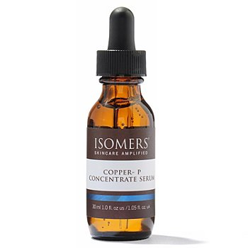 300-036 - ISOMERS Copper P Concentrate Serum 1 fl oz