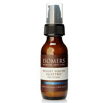 300-042 - ISOMERS Desert Youth 4x with Ectoin 1 fl oz