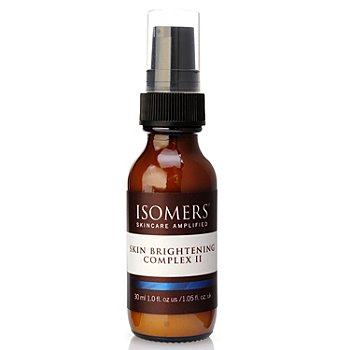 300-044 - ISOMERS Skin Brightening Complex II For Face 1 fl oz