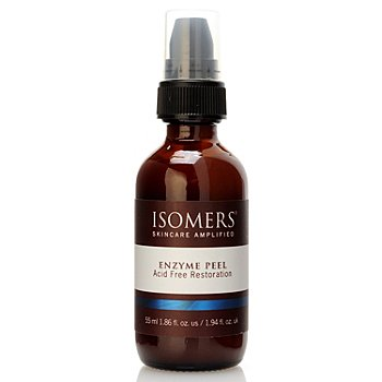 300-048 - ISOMERS Enzyme Peel Serum For Face 1.86 fl oz
