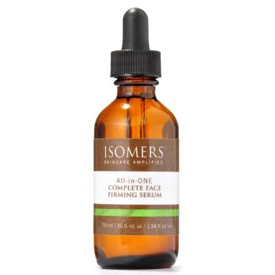 300-073 - ISOMERS All-In-One Complete Face Firming Serum 1.86oz