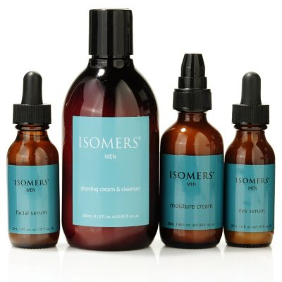 300-077 - ISOMERS Men's Essentials Four-Piece Collection