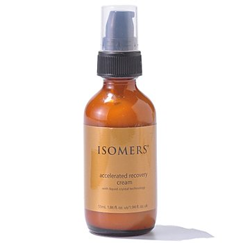 300-111 - ISOMERS Accelerated Recovery Complex Cream 1.86 oz