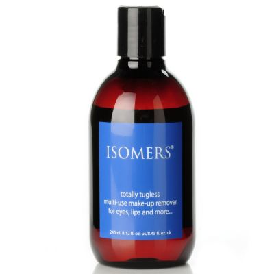 300-314 - ISOMERS Totally Tugless Makeup Remover 8.12 fl oz