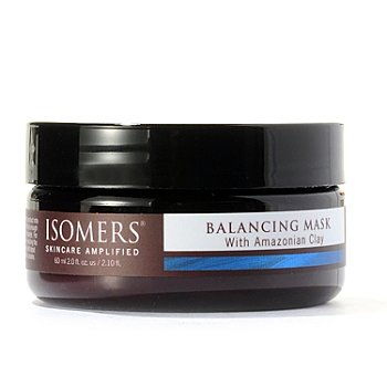 300-361 - ISOMERS Balancing Mask w/ Amazonian Clay 2.1 oz