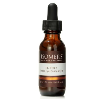 300-389 - ISOMERS D-Puff Under Eye Formula 1 oz