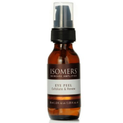 300-398 - ISOMERS Exfoliate & Renew Eye Peel Skincare Treatment 1oz