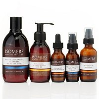 ISOMERS THE ESSENTIALS ANTI-AGING 5 PC SYSTEM