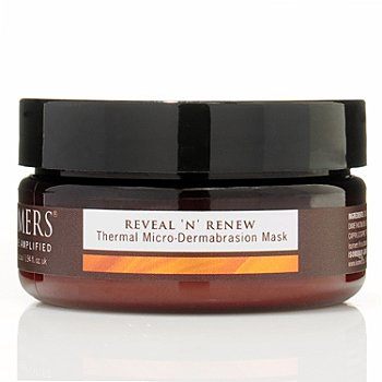 300-675 - ISOMERS® Reveal N' Renew Thermal Micro- Dermabrasion Mask 1.86oz