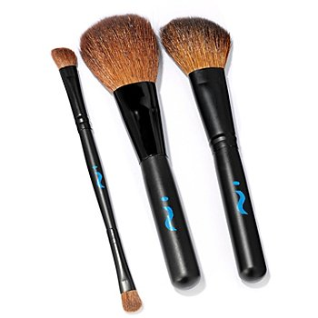 300-829 - Skinn Cosmetics Soft Touch Three-Piece Professional Brush Set