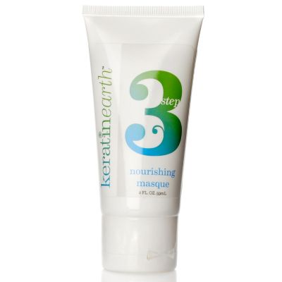300-863 - Keratin Earth Nourishing Masque