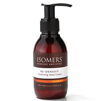 300-876 - Isomers Re-Densify Volufirming Hand Cream 4.06 oz