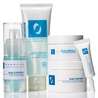 Osmotics Blue Copper 5 Essentials for Ageless Skin