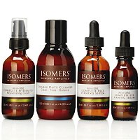 Isomers All In One Series 4pc Skincare System