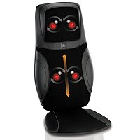 SI Dual Action Shiatsu Massage Cushion