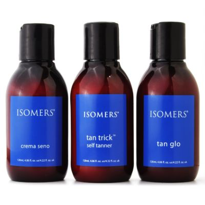 301-272 - ISOMERS 2012 Beautiful Body Resolution Trio