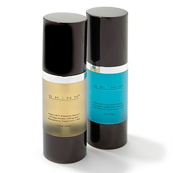 302-542 - Skinn Cosmetics Nutri - Lift Synchronized Serums Duo 1.2 oz Each