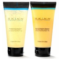 SKINN FULL SIZE CLEANSING SYSTEM