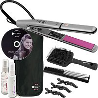KIYOSEKIMINERALCERAMIC3IN1HAIRSTYLER