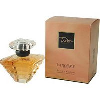 TRESOR EAU DE PARFUM SPRAY 3.4 OZ-125506