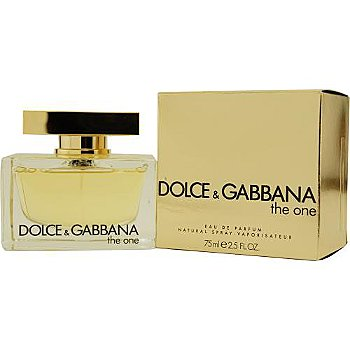 303-099 - Dolce & Gabbana Women's The One Eau De Parfum Spray - 2.5 oz