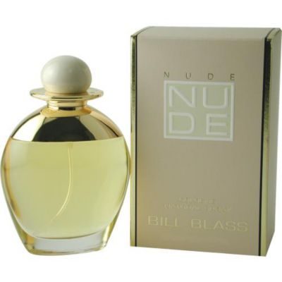 303-109 - Bill Blass Women's Nude Cologne Spray - 3.4 oz