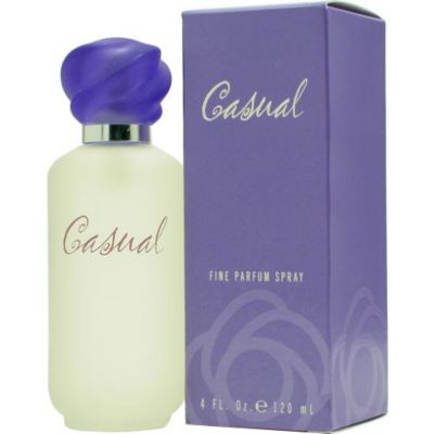 303-117 - Paul Sebastian Women's Casual Fine Parfum Spray - 4.0 oz
