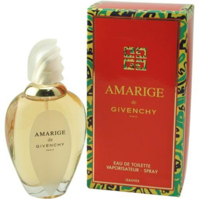 303-119 - AMARIGE EDT SPRAY 3.3 OZ-121450