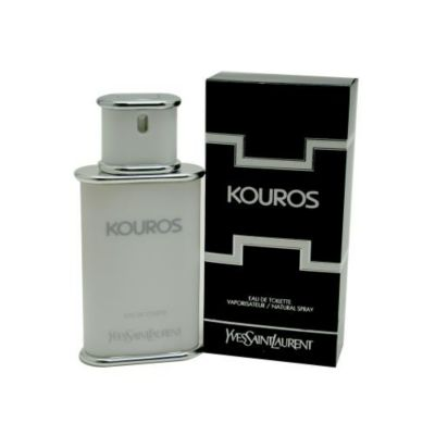 303-127 - KOUROS EDT SPRAY 3.3 OZ-120629