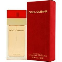 DOLCE & GABBANA EDT SPRAY 3.4 OZ-117705